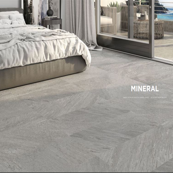 Mineral Gris